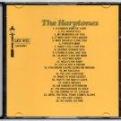 THE HARPTONES DOO WOP CD LOST NITE RECORDS