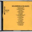 LEE ANDREWS & THE HEARTS DOO WOP CD LOST NITE RECORDS