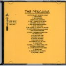 THE PENGUINS DOO WOP CD LOST NITE RECORDS
