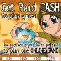 Get Paid to Play Video Games