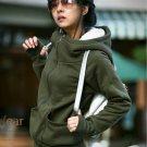 green jacket Korea