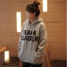 Hitz Korean Women autumn and winter sweater plus thick velvet casual jacket