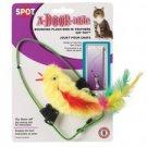 Ethical Cat Spot A - Door - Able Plush Bird Cat Toy