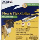 Zodiac Flea & Tick Collar for Large Dogs Necks up to 25