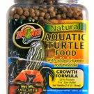 Zoo Med Aquatic Turtle Food 7.5oz
