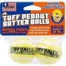 Petsport USA Junior Peanut Butter Balls 2 Pack