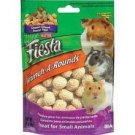 Kaytee Fiesta Krunch-A-Rounds Sesame Covered Peanut