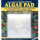 Aquarium Pharmaceuticals Algae Pad for Acrylic Aquarium