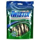 N-Bone Twistix Green Wheat Free Dog Treat For Large Dog