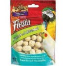 Kaytee Krunch a Rounds Avian Sesame Peanut treats 2oz