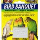 Zoo Med Bird Banquet Mineral Block Small