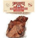 Smokehouse Beef Munchies for Dogs 4 oz Bag