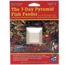 Aquarium Pharmaceuticals 7-Day Pyramid Fish Feeder