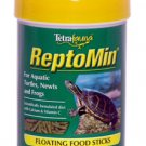 Tetrafauna Reptomin Floating Food Sticks 1.94oz