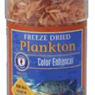 SFB Freeze Dried Plankton 14gm (.5oz)