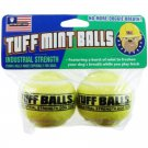 Petsport Tuff Mint Balls 2 pack