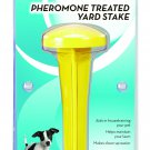 Brampton Company Pee Post Pheromone Treated Yard Stake