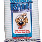 International Veterinary Sciences Quick Bath Small & Med 10 Pack