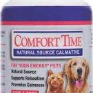 International Veterinary Sciences Comfort Time 60 Tablets