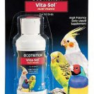Vita-Sol Multi-Vitamin for Birds 4oz.