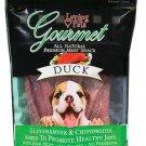 Loving Pets Gourmet Duck Strips Bag 6oz