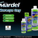 Fritz Aquatics Mardel Maracyn Oxy 4oz (Treats 472 Gallons)