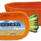 Katyee/ Super Pet Vege-T-Bowl Carrot