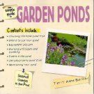 The Simple Guide to Garden Ponds by Terry Anne Barber (2002, Paperback)