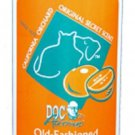 Doc Ackerman's Old-Fashioned Orange Cream Shampoo 16oz