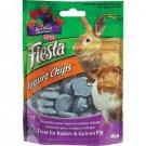 Kaytee Fiesta Yogurt Chip Berry Blend Yogurt Small Animal  Treat 3.5oz