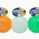 Petsport Gorilla Ball Extra Large (Giant) Random Colors and Flavors