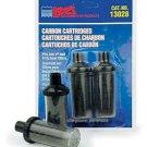 Lee's Carbon Cartridge Bowl Filters Disposable 2pk
