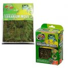 Zoo Med Reptile Terrarium Moss Size (5 gal)