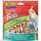 Kaytee Fiesta Pop-A-Rounds Mango Treat for Birds 2oz