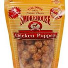 Smokehouse Chicken Poppers 4oz reseal bag