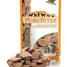 PureBites® Freeze Dried Duck Dog Treat 2.6 oz / 74g