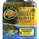 Zoo Med Hatchling Aquatic Turtle Food 8oz
