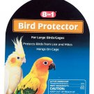 8 in 1 Mite &  Lice Bird Protector for Large Bird/Cages