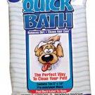 International Veterinary Sciences Quick Bath Wipes Small & Medium Dogs 10 Pack