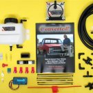HHO DRY CELL KIT HYDROGEN GENERATOR SAVE GAS FUEL MPG EFIE MAP MAF FUEL ECONOMY SAVER