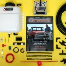 HHO DRY CELL KIT  HYDROGEN GENERATOR EFIE SAVE FUEL MPG