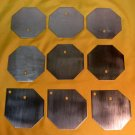 HHO STEEL PLATE KIT 316L HYDROGEN  GENERATOR EFIE MPG