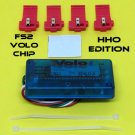 HHO ELECTRONICS FLASH CHIP SAVE FUEL GAS MPG EFIE MAP