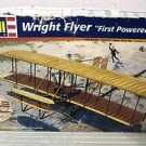 "Revell Wright Flyer ""First Powered Flight"" 1:39 Scale Model Kit #85-5243"