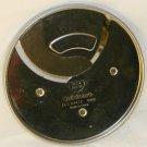 Cuisinart DLC-8 or DLC-10 Food Processor 4mm Slicing Disc Blade (DLC-844TX)