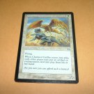Charmed Griffin (Magic MTG: Mercadian Masques Card #7) UNPLAYED White Uncommon, for sale