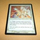 Wishmonger (Magic MTG: Mercadian Masques Card #57) UNPLAYED White Uncommon, wish monger for sale