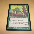Horned Troll (Magic MTG: Mercadian Masques Card #251) Green Common, for sale