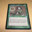 Silverglade Pathfinder (Magic MTG: Mercadian Masques Card #270) UNPLAYED Green Uncommon, for sale