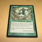 Snake Pit (Magic MTG: Mercadian Masques Card #271) UNPLAYED Green Uncommon, for sale
